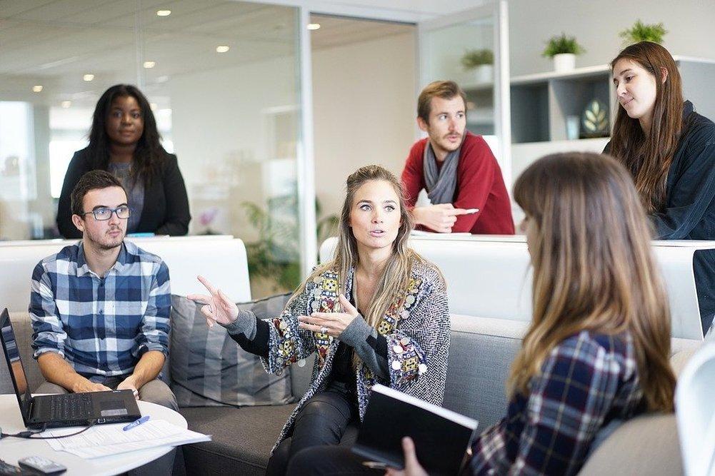 Driva företag under din utbildning